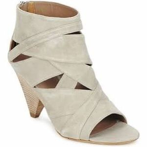 Nude Belle by Sigerson Morrison Sandal Boot